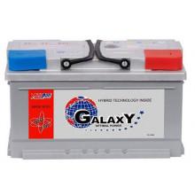Автомобильный аккумулятор AutoPart Galaxy Hybrid GL750 75Ah 750A (R+) 276x175x175 mm