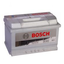 Автомобильный аккумулятор Bosch S5 007 574 402 075 (74 А/ч)