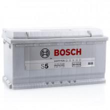 Автомобильный аккумулятор Bosch 0092S50130 (100 А/ч)