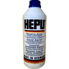 Hepu Концентрат синий 1.5л