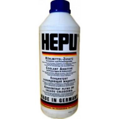 Охлаждающая жидкость Hepu P999 1.5л