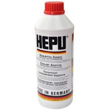 Hepu Концентрат красный G12 1.5л