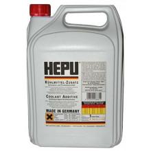 Hepu Концентрат красный G12 5л