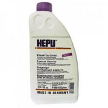 Hepu Концентрат G12 Plus фиолетовый  1.5л