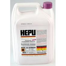 Hepu Концентрат фиолетовый Super Plus 5л