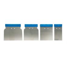 VOREL Набор шпателей металлических 4 шт: 50, 80, 100, 120 мм