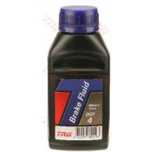Тормозная жидкость TRW Brake Fluid DOT4 250мл
