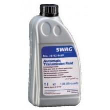 Трансмиссионное масло SWAG - (цвет красный) для 5 и 7 ступенчатых АКПП MB 1л