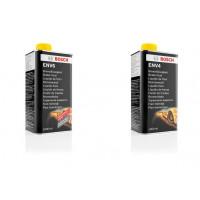 Новые тормозные жидкости от Bosch