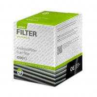 Новые погружные фильтры бензонасосов GREEN FILTER