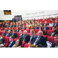В Москве пройдет Неделя смазочных материалов