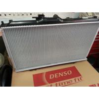 DENSO расширяет ассортимент продукции для систем терморегулирования