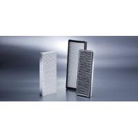 Caлонные фильтры Bosch гарантируют чистоту воздуха