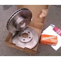 TMD расширила ассортимент тормозных дисков