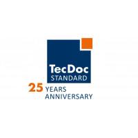TecDoc отметил свое 25-летие