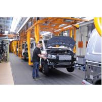 ЛУКОЙЛ будет поставлять масло на конвейер VW