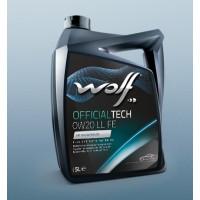 Компания Wolf выпустила новое низковязкое масло