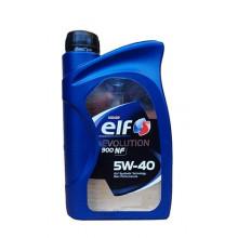 Моторное масло ELF 5W40 EVOLUTION 900 NF 2л