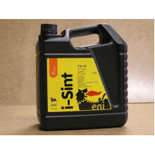 Моторное масло ENI 5W40 I-SINT 5л