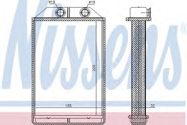Теплообменник для охлаждения трансмиссионного масла audi a6 c5 4b гпа ц 16 утилизационный теплообменник