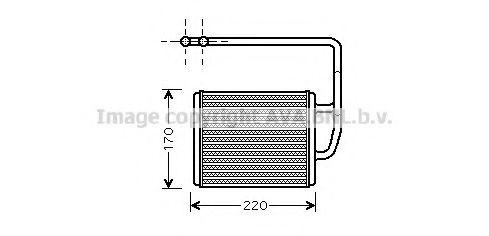 Теплообменник на кия серато расчет теплообменника /статьи