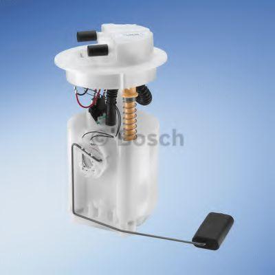 топливный насос ситроен ксантия 1.8 16v